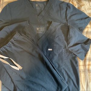 FIGS Technical Collection Scrubs